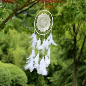 Large Boho Dream Catcher Dreamcatcher Wall Hanging Decor Crafts Gifts Ornament