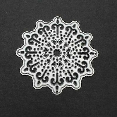 Flower//Tag Metal Cutting Dies Stencil DIY Scrapbook Paper Card Embossing Craft