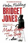 Bridget Jones: Mad About the Boy by Helen Fielding (Paperback, 2014)