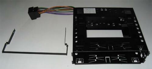 Radio-intercalar ninguna marco Blaupunkt ISO-cable de conexión mini-ISO Quick out serie 76074