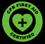CPR-First-Aid-Certified-Emblem-Vinyl-Decal-Window-Sticker-Car thumbnail 6