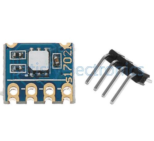 NEW SMD MINI Si7021 Temperature and Humidity Sensor I2C Interface for Arduino