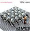 21-22-Pcs-Minifigure-Star-Wars-Clone-Trooper-Captain-Rex-Palpatine-Army-Lego-MOC thumbnail 12