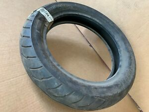 Dunlop D305f 120 80 14 Front Motorcycle Tire Ebay