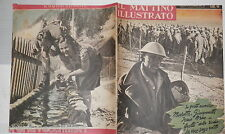 1942 Prigionieri inglesi Mezzi corazzati in Cirenaica Rocciatori Hilde von Stolz