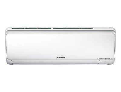 White Samsung AR09NXFPEWQNEU Quantum Maldives
