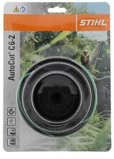 Genuine STIHL Autocut C5-2 C6-2 Head Strimmer FSE60, FSE71, FSE81