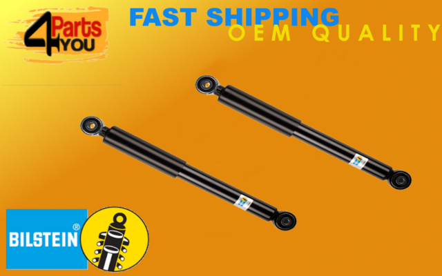 REAR LEFT AND RIGHT  SHOCK ABSORBER  FOR FIAT GS3075R