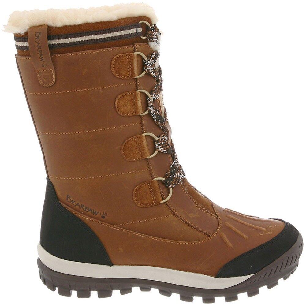Bearpaw Bearpaw Bearpaw Desdemona Boots for Women 93f9d6