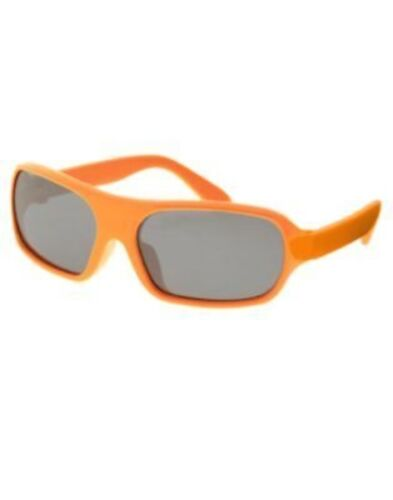 GYMBOREE SURF LEGEND ORANGE SUNGLASSES 0 2 3 4 NWT