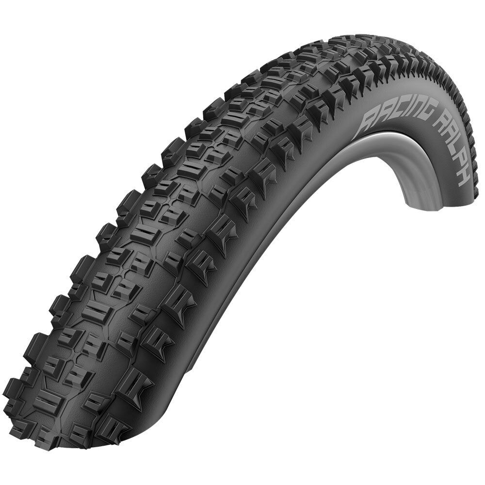 Pair of Schwalbe Racing's Ralph Performance Dual Compound Folding Tyre 26 x 2.10