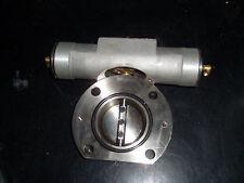 Jeol Scanning Electron Microscope Valve18