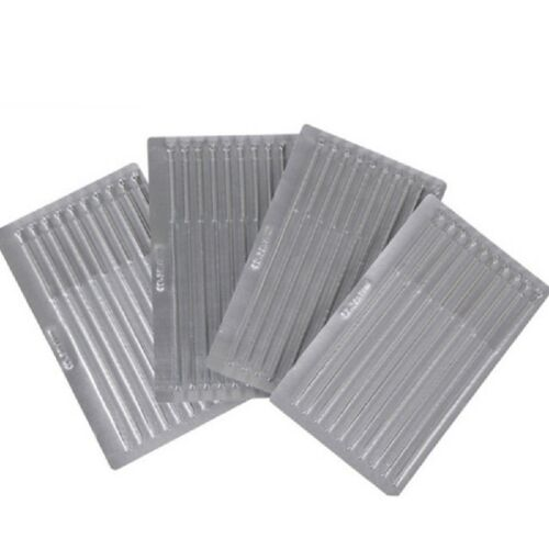 Disposable Acupuncture Sterile Needles 100pcs//box Single Use Gesundheit TCM ~