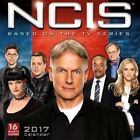NCIS 2017 Calendar Sellers Publishing Inc. (corporate Author)