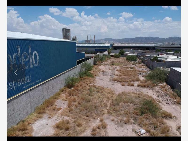 Terreno en Venta en Nuevo Torreon