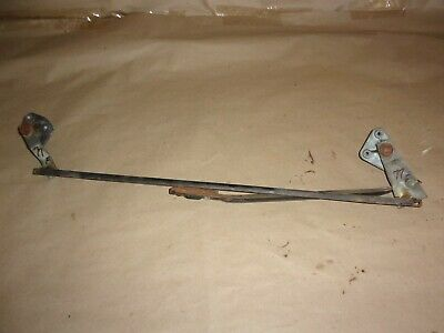 70-81 trans am fireird camaro windshield wiper transmission linkage rods
