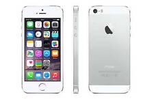 **Apple iPhone 5s - 16GB - Silver (Verizon/Unlocked) Excellent Condition**