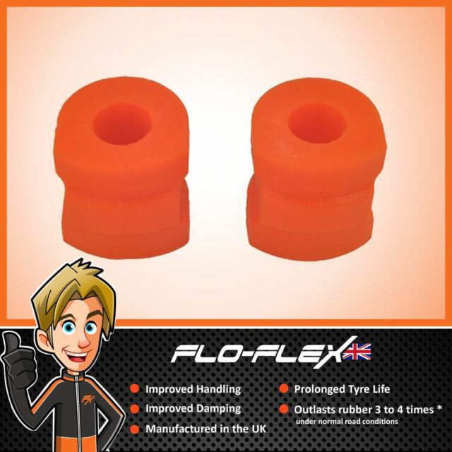 BMW E36 Compact 27mm Front Anti Roll Bar Bushes in Poly Polyurethane Flo-Flex