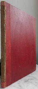 Senza-Data-Album-Di-Piano-La-Lira-Oro-P-Maquet-Parigi-IN-Folio-M-E