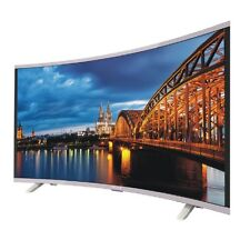"TV 49"" LED Curvo DVB-T2 HEVC DVB-S2 HD Akai CTV500TS"
