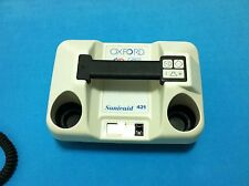 Oxford Instruments Sonicaid 421