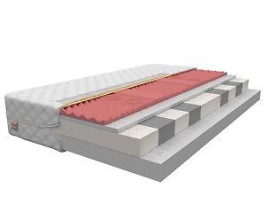 matratze 120x200 taurus 9 zonen h2 h3 visco memory hochelastisch kaltschaum 16cm ebay. Black Bedroom Furniture Sets. Home Design Ideas