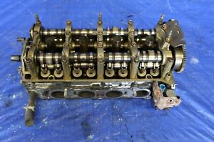 2002-2004-ACURA-RSX-TYPE-S-K20A2-OEM-ENGINE-CYLINDER-HEAD-PRB-1