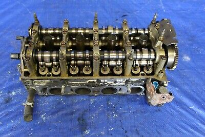 2002 2004 Acura Rsx Type S K20a2 Oem Engine Cylinder Head