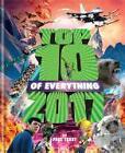 Top 10 of Everything 2017 von Paul Terry (2016, Gebundene Ausgabe)