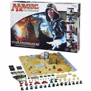 Hasbro Gaming Magic The Gathering Arena Of The Planeswalkers Board