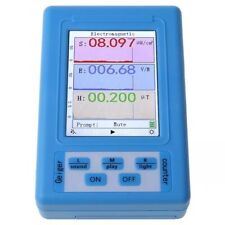 Br 9a Portable Electromagnetic Radiation Detector Emf Meter Radiation Dosimeter