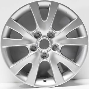 Mazda-3-2007-2008-2009-16-034-New-Replacement-Wheel-Rim-TN-64894-U20