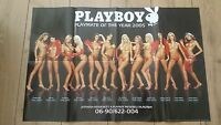 Playboy Hungary / Ungarn Poster 3 - Playmate of the Year 2005 - 79 x 52 cm
