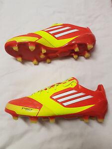 En 5 Ace Adidas F50 Uk 41 Bottes Football 3 7 Fg Predator Eu 1 Cuir Trx Adizero Nouveau qgXwnaza