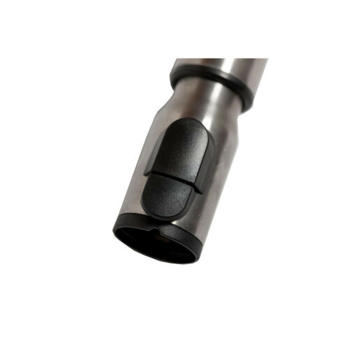 Staubsaugerrohr Teleskoprohr für Miele S548 S548 S500 S 500 mit Einrastunfktion