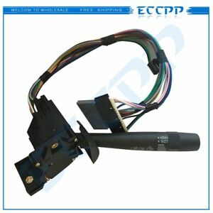 Image Is Loading Turn Signal Windshield Wiper Lever Blinker Switch For