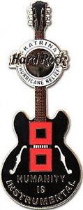 Hard-Rock-Cafe-2005-Hurricane-KATRINA-Relief-GUITAR-PIN-RED-CROSS-CHARITY
