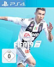 FIFA 19 (PS4) - Vorabverkauf zum Launch 28.09.2018