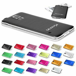 Urcover-aluminum-battery-cover-for-Samsung-devices-Case-Backcase-glass-film