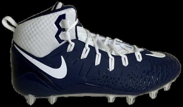 Nike Force Savage Pro White Navy Blue