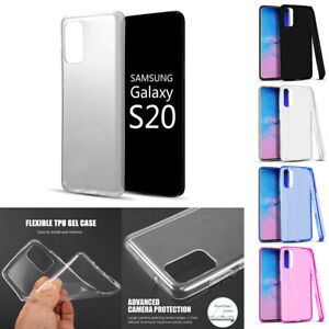 for-Samsung-Galaxy-S20-Plus-Ultra-Soft-Lightweight-TPU-Skin-Case-Cover-Prytool