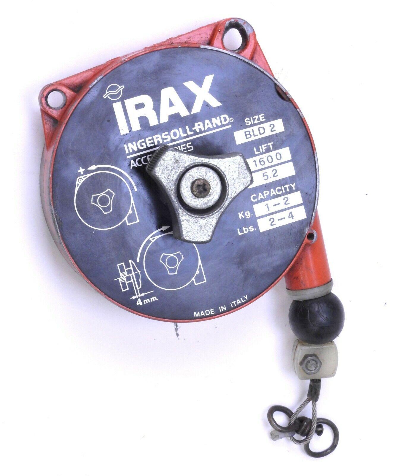 Ingersoll Rand IRAX BLD2