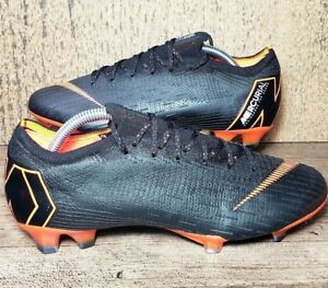 43958df86e1a Nike MERCURIAL VAPOR 360 Elite Men s Soccer FG Cleats Size 10 AH7380 ...