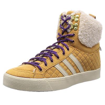 ADIDAS NEO PARK WTR Winter HI High Damen Sneaker