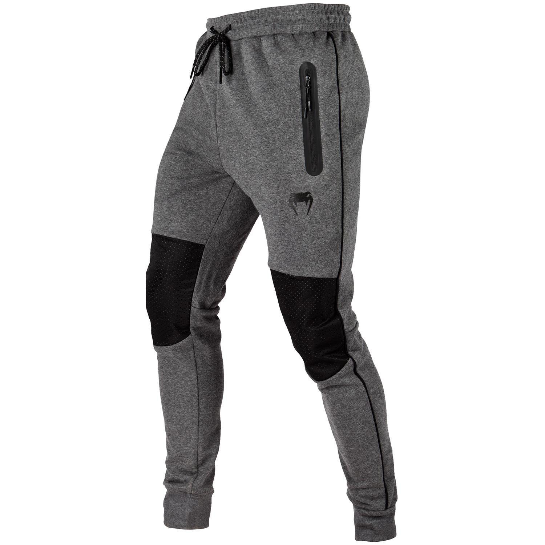 Venum Laser Trainingshose Grau Trainingsanzug Hose Kleidung Jogger Fitness