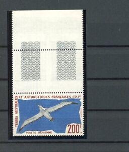 franz-Antarktis-Gebiete-MiNr-18-postfrisch-MNH-Voegel-Voeg3149