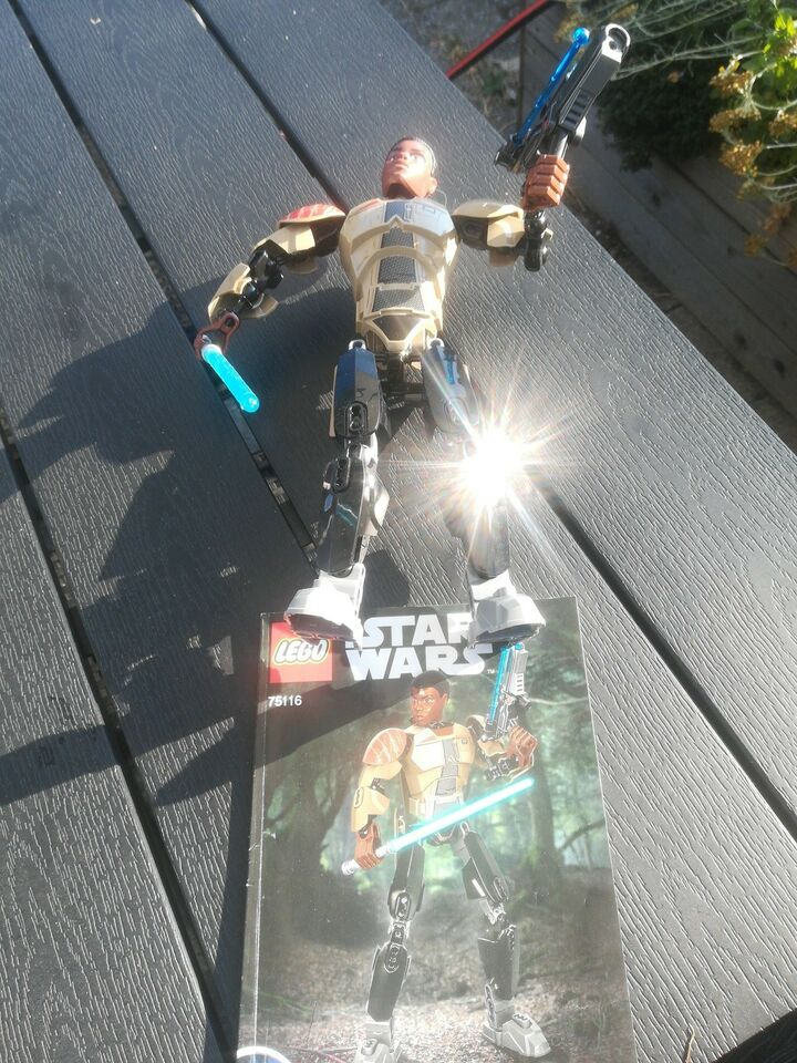 Lego Star Wars, 75116