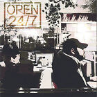 Open 24/7 by Joe Fix (CD, Apr-2005, Joe Fix)