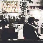 Open 24/7 by Joe Fix (CD, Apr-2005, Joe Fix)
