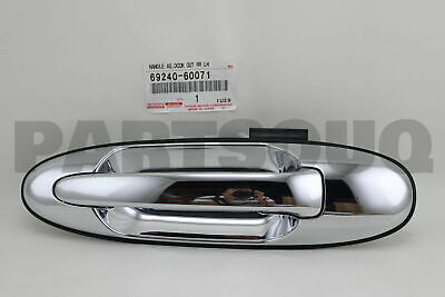 Left Genuine Hyundai 88670-0A000-QD Lumbar Support Knob Assembly